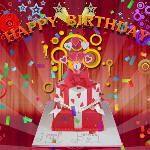 Поздравления с днём рождения на казахском с переводом на русский